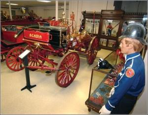 firefighter museum
